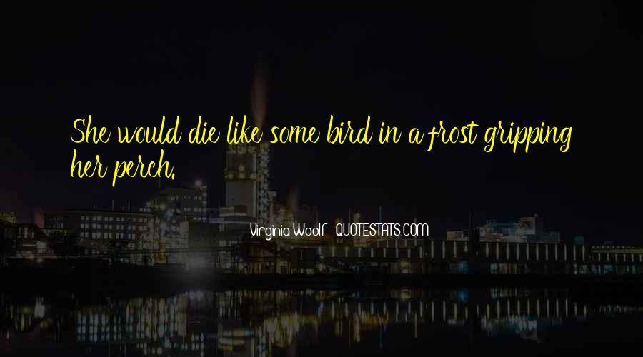 Perch Quotes #351713