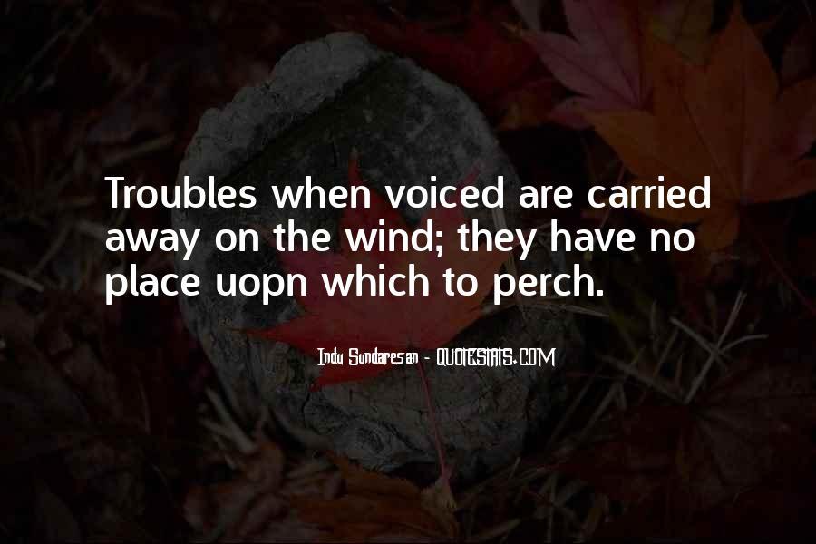 Perch Quotes #352646