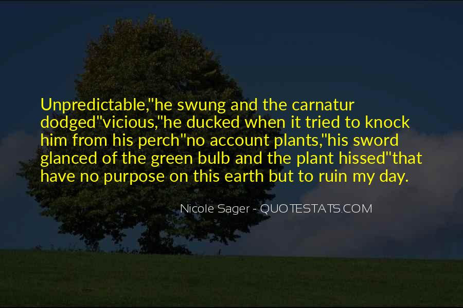 Perch Quotes #507135