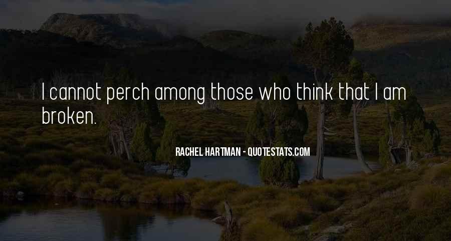 Perch Quotes #546104