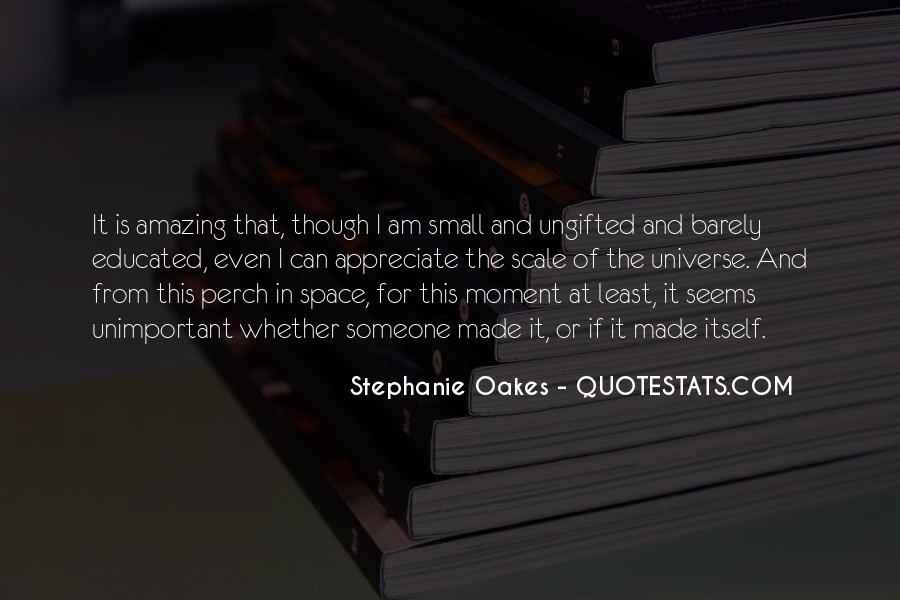 Perch Quotes #94484