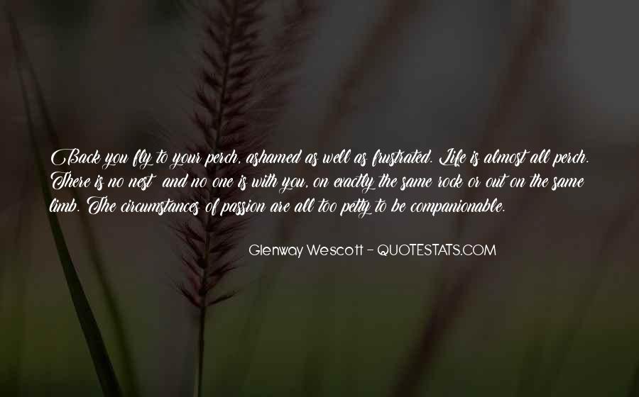 Perch Quotes #960600