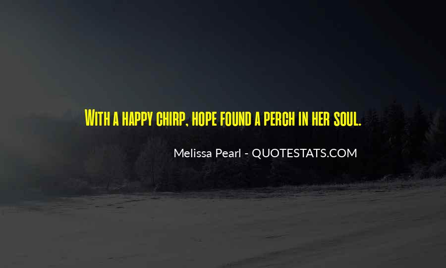 Perch Quotes #985305