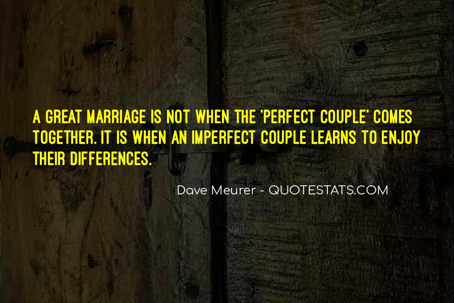 Top 42 Perfect Couple Quotes: Famous Quotes & Sayings About ...