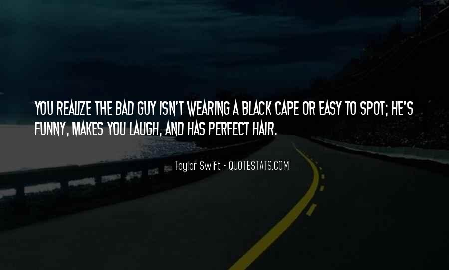 Perfect Guy For You Quotes #641020