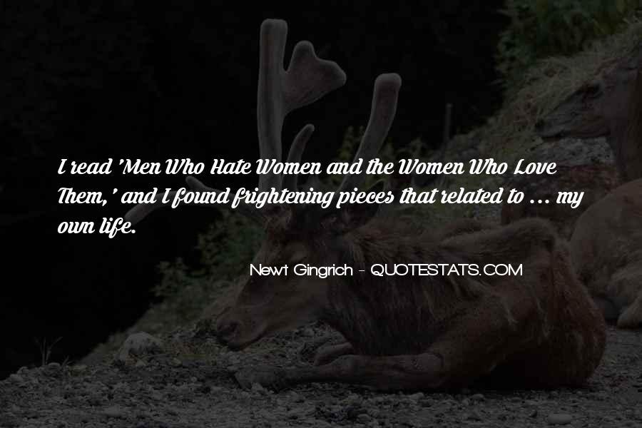 Perfect Opposites Quotes #1492047