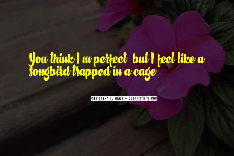 Perfect Opposites Quotes #606780