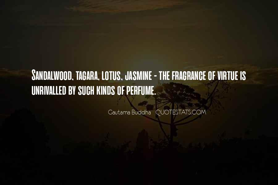 Top 30 Perfume Fragrance Quotes: Famous Quotes & Sayings