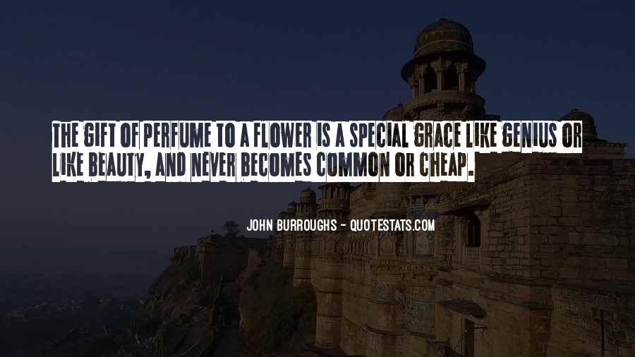 Perfume Gift Quotes #1388226
