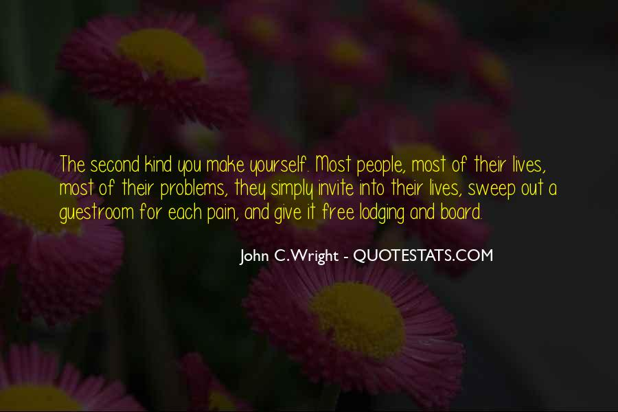 Quotes About Sweep #114043