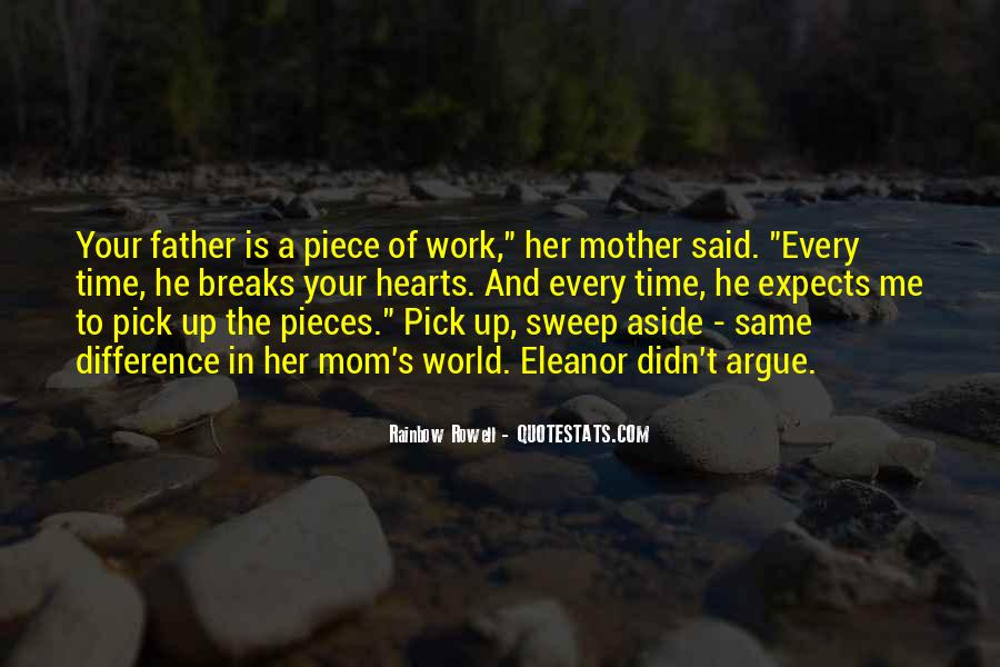 Quotes About Sweep #134961