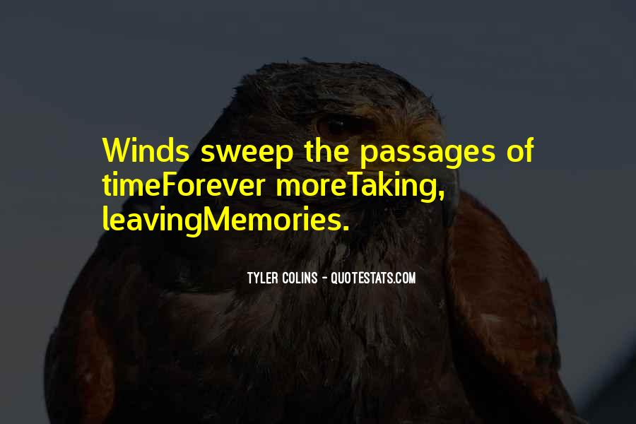 Quotes About Sweep #156537