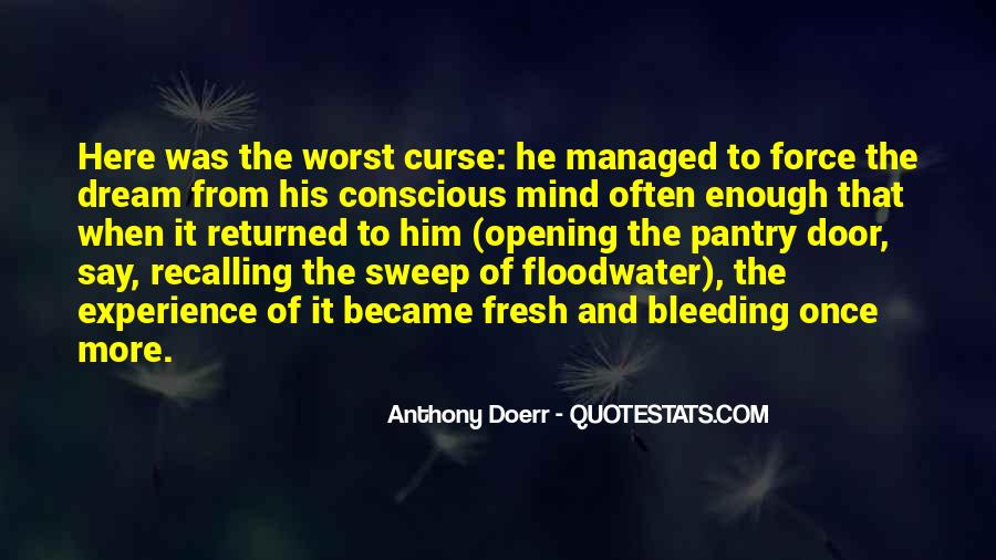 Quotes About Sweep #266845