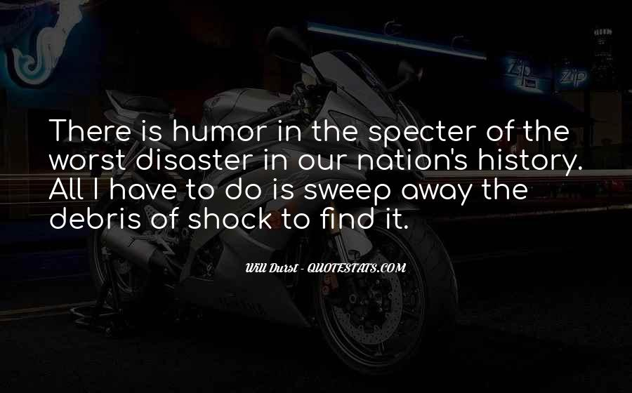 Quotes About Sweep #32246