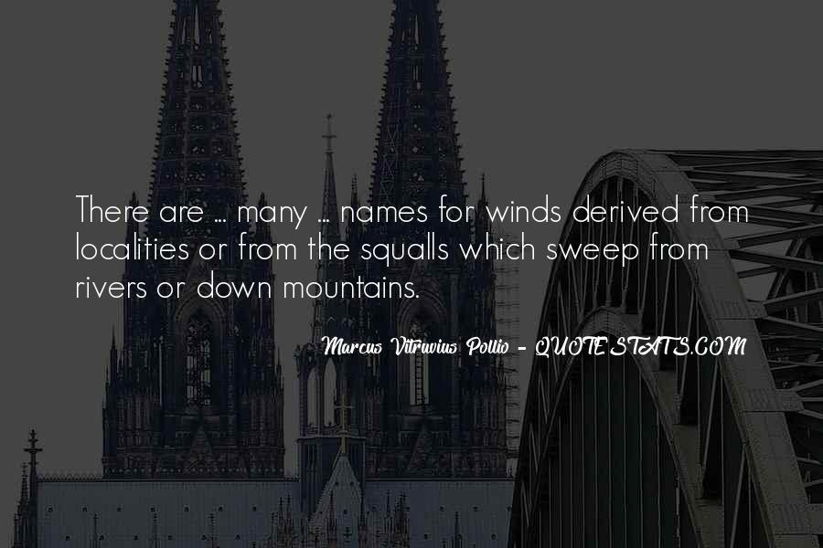 Quotes About Sweep #335186