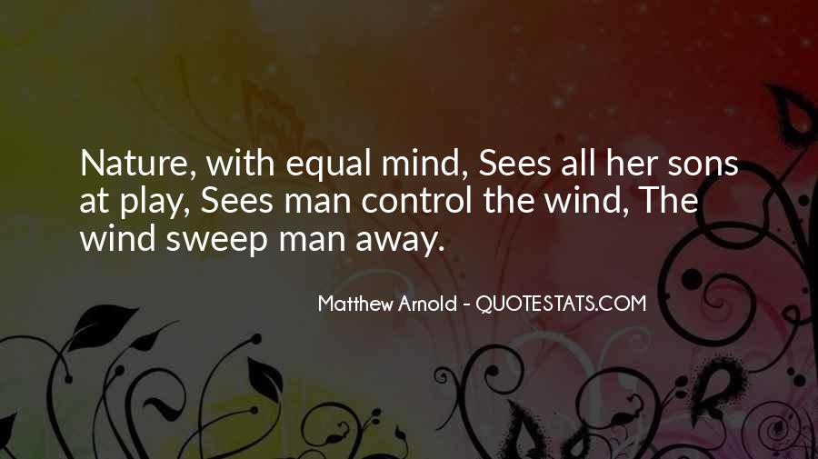 Quotes About Sweep #371372