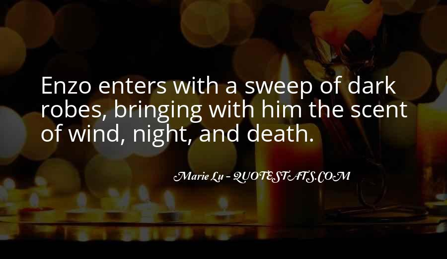 Quotes About Sweep #396408