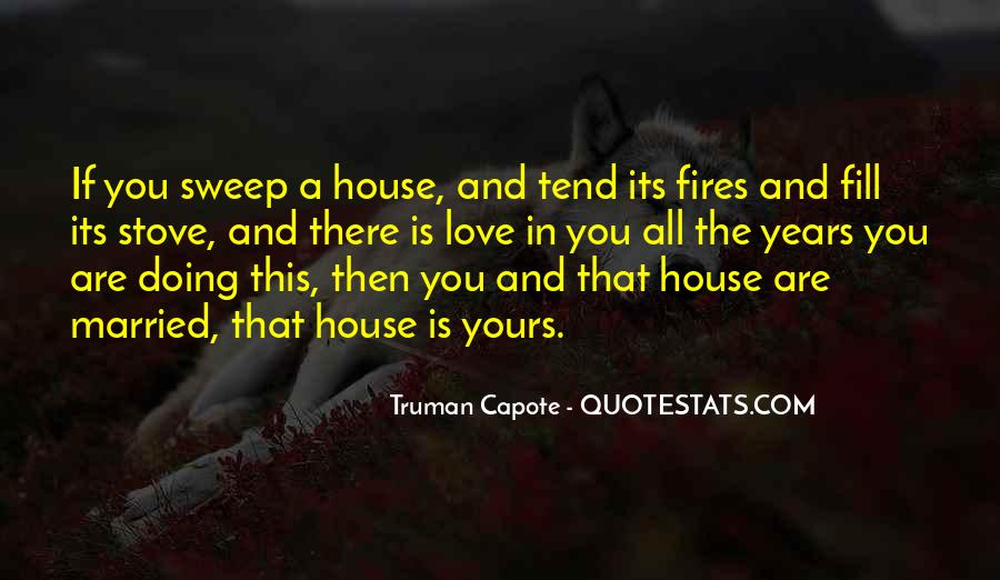 Quotes About Sweep #429801