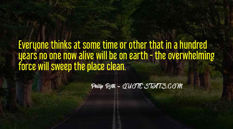 Quotes About Sweep #96861