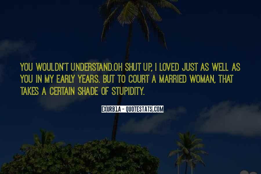 Permanent Damage Quotes #255415