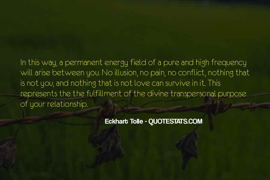 Permanent Relationship Quotes #697035