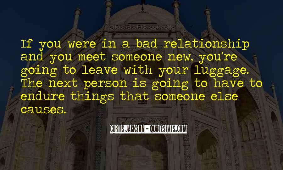 Person Next To You Quotes #125822