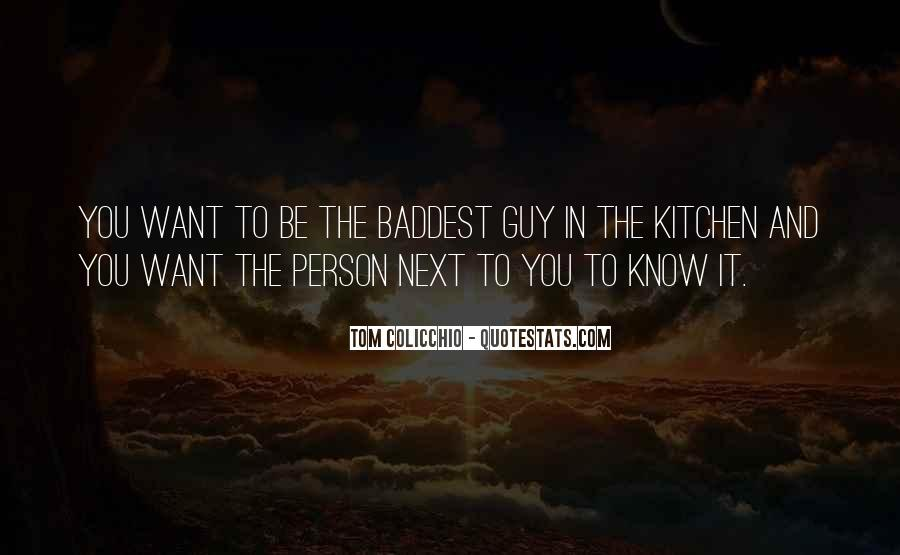 Person Next To You Quotes #648295