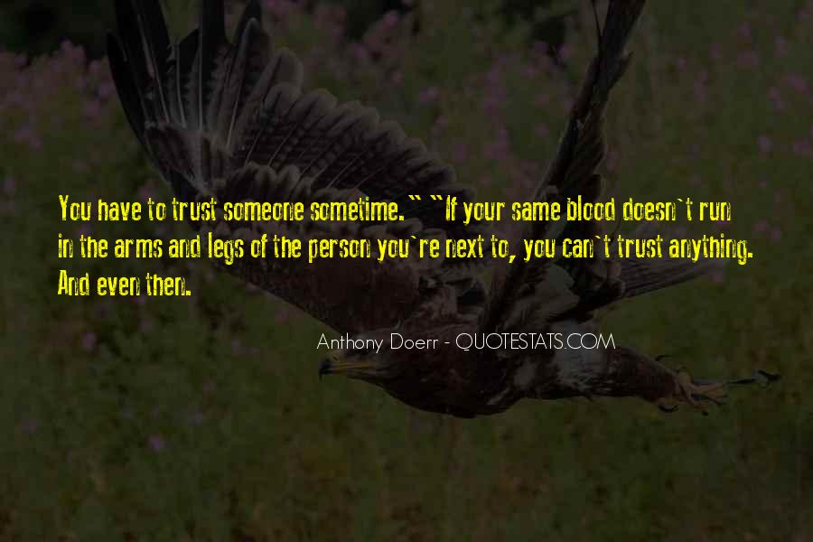 Person Next To You Quotes #777928