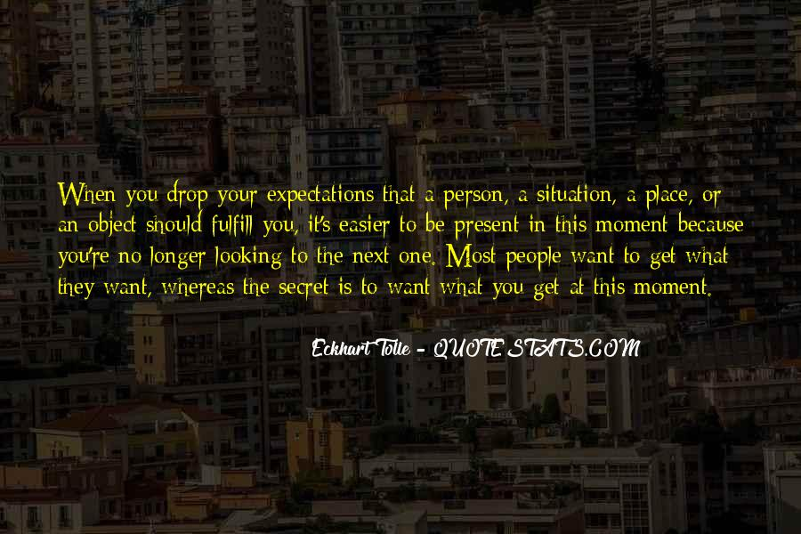 Person Next To You Quotes #823078