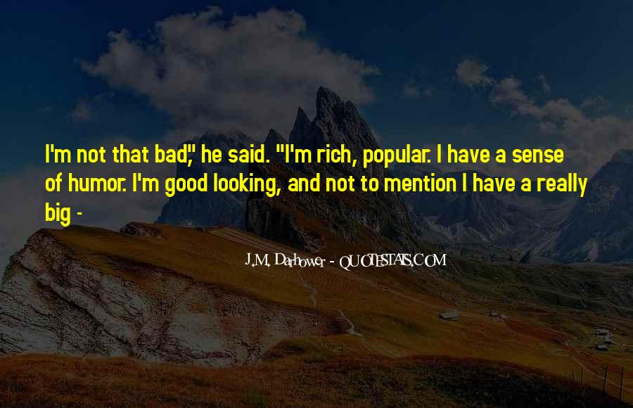 Personality And Quotes #47765
