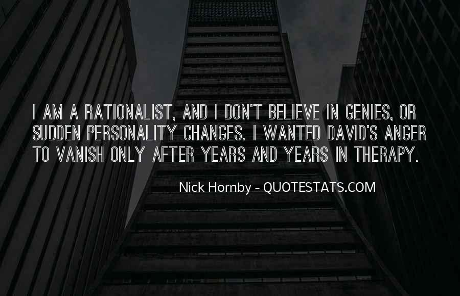 Personality And Quotes #81292