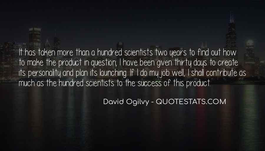 Personality And Quotes #90112