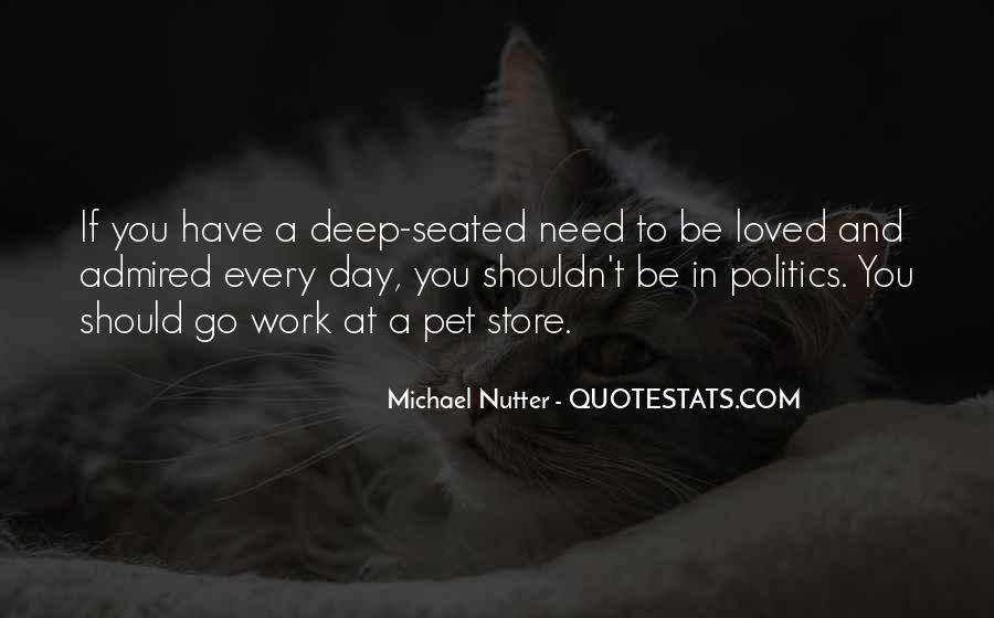 Pet Day Quotes #1120136