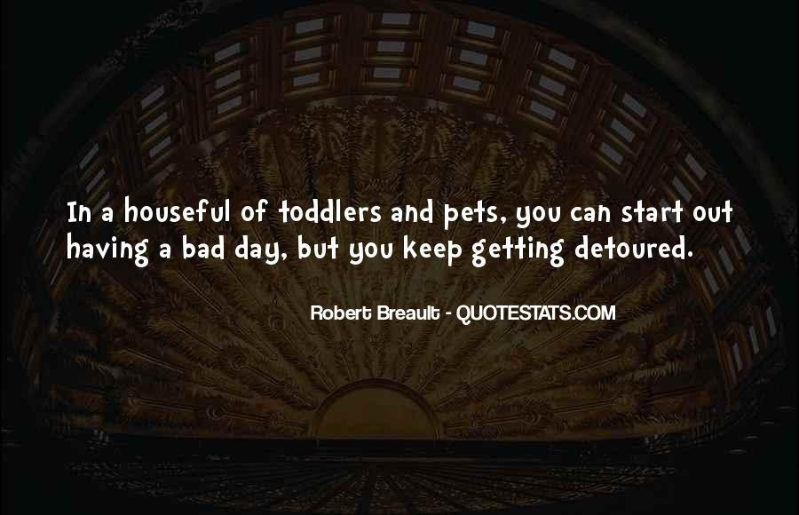 Pet Day Quotes #1440224