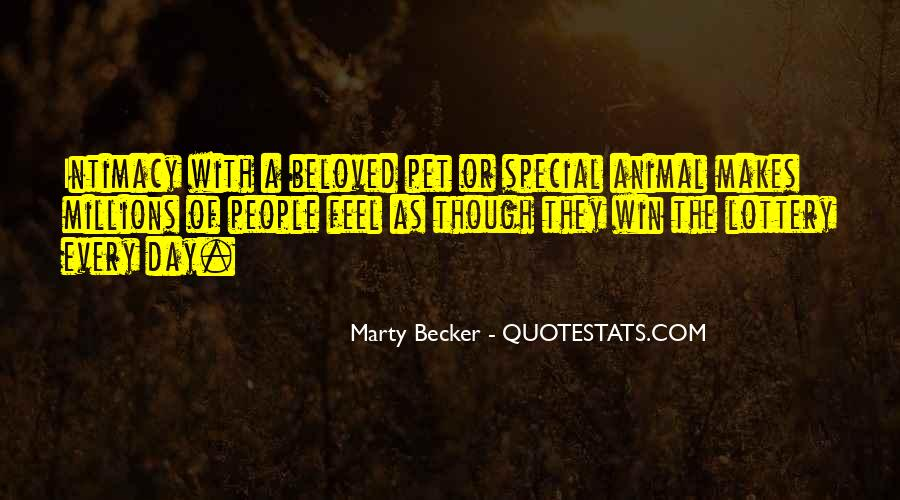 Top 41 Pet Day Quotes: Famous Quotes & Sayings About Pet Day