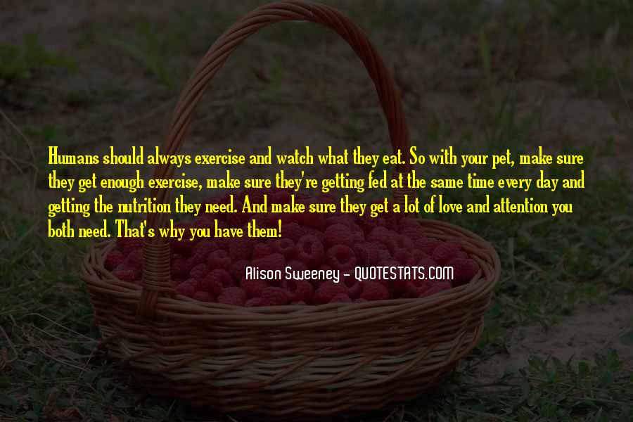 Pet Day Quotes #1809433