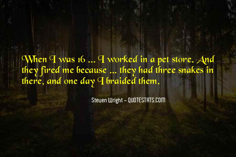 Pet Day Quotes #487193