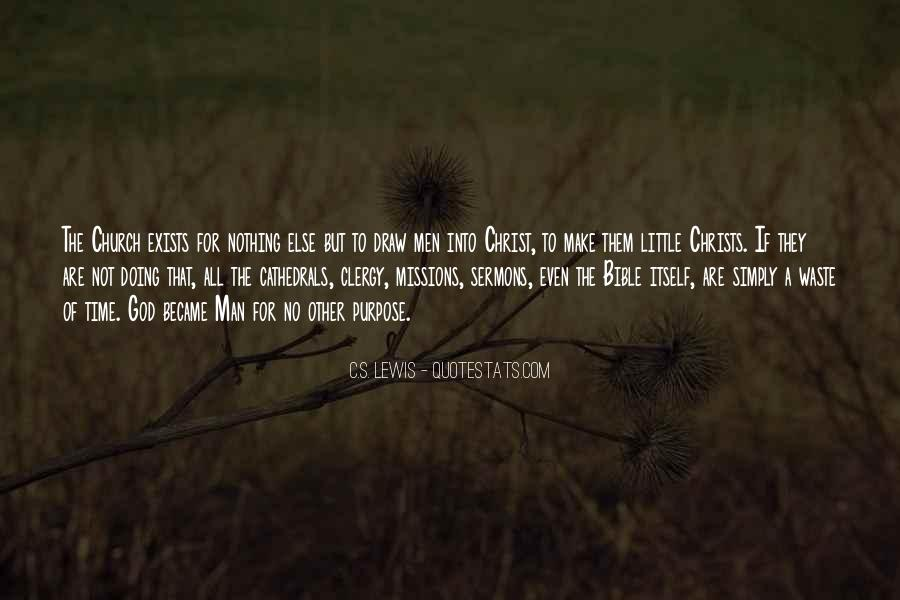 Quotes About Bible Missions #279886