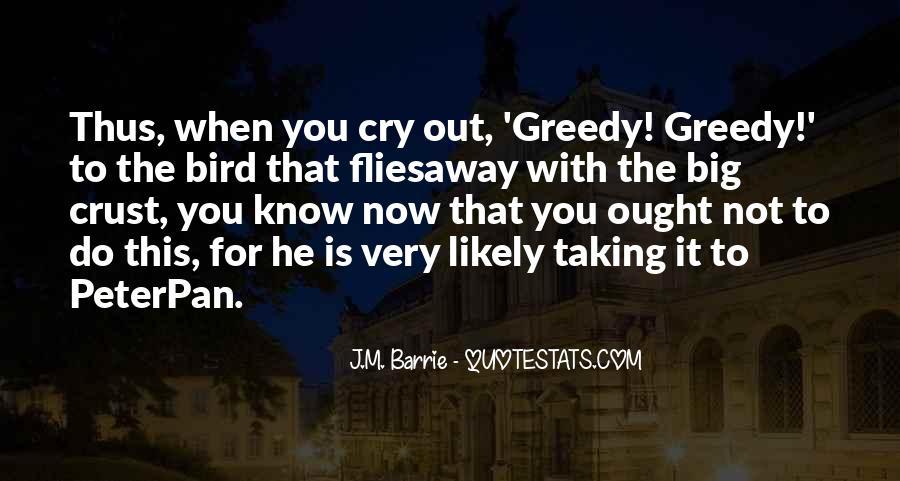 Peter Pan Kensington Gardens Quotes #382865