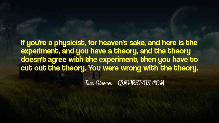Peter Principle Quotes #1201727