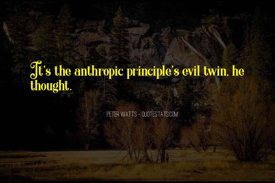 Peter Principle Quotes #1305363