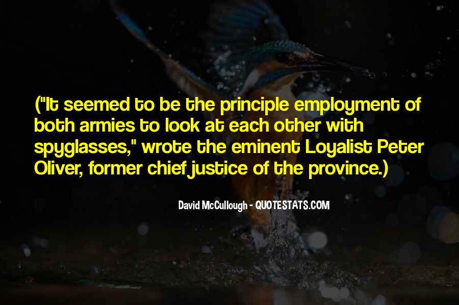 Peter Principle Quotes #1394197