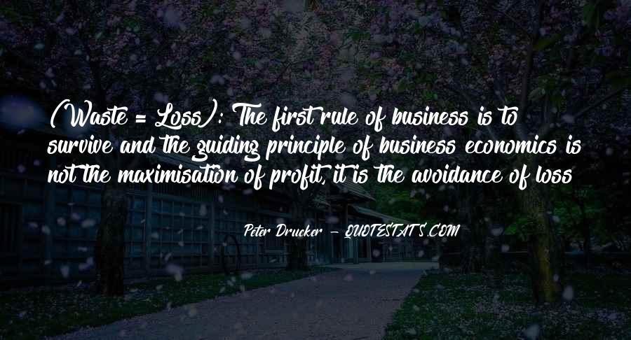 Peter Principle Quotes #1610308