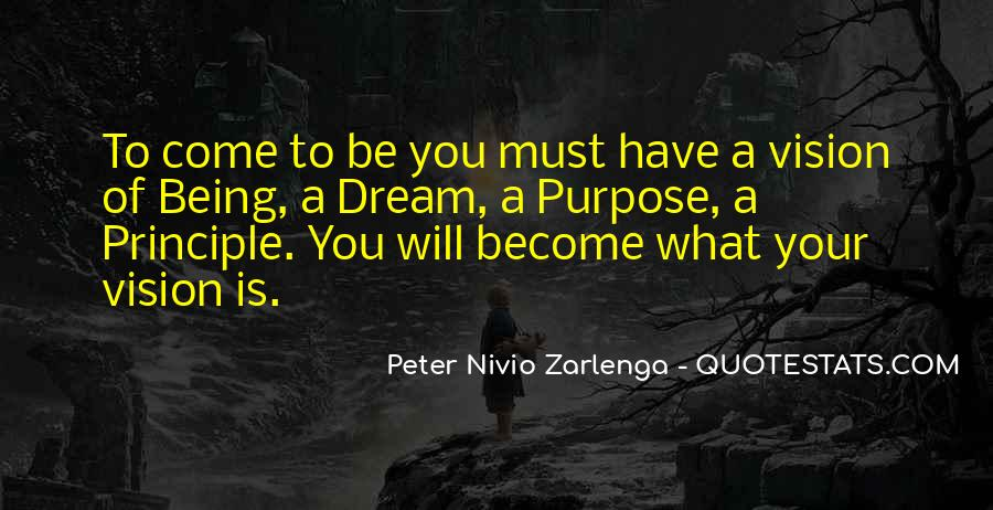 Peter Principle Quotes #1809743