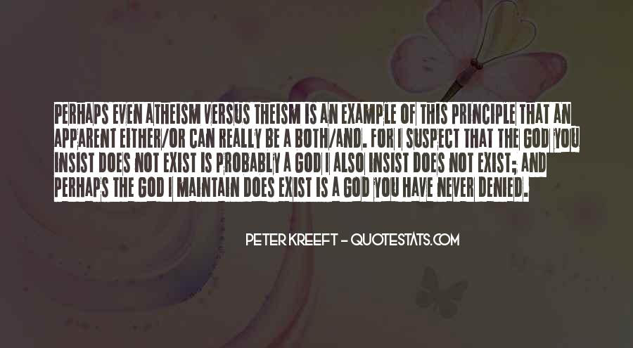 Peter Principle Quotes #304838