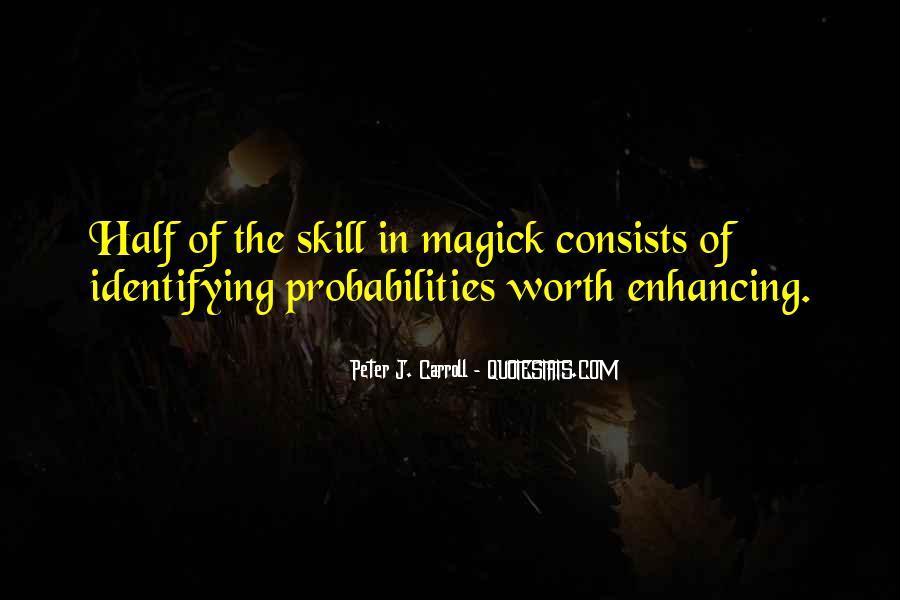 Peter Principle Quotes #427479