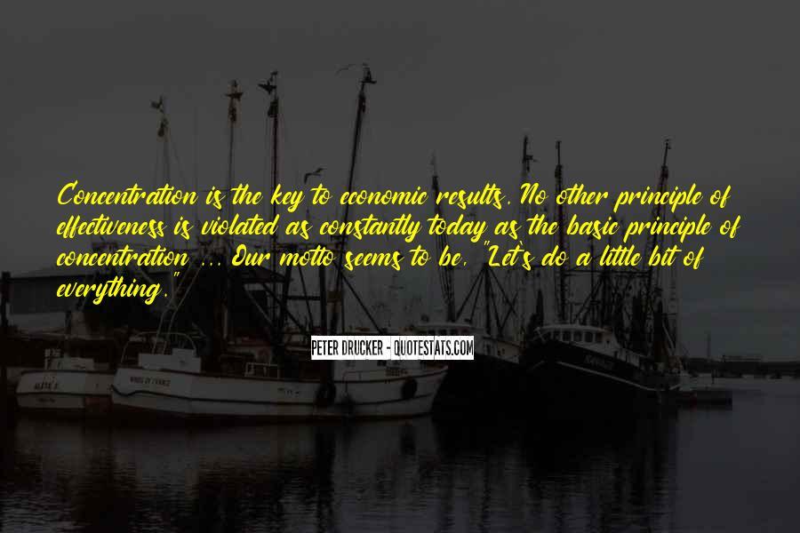 Peter Principle Quotes #931097