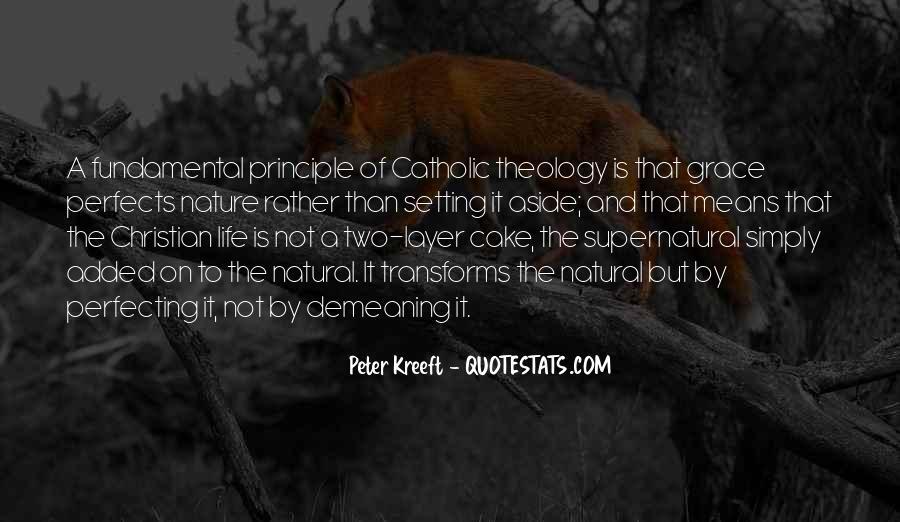 Peter Principle Quotes #956928
