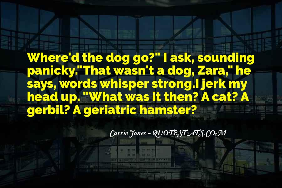 Petshop Of Horrors Quotes #952996