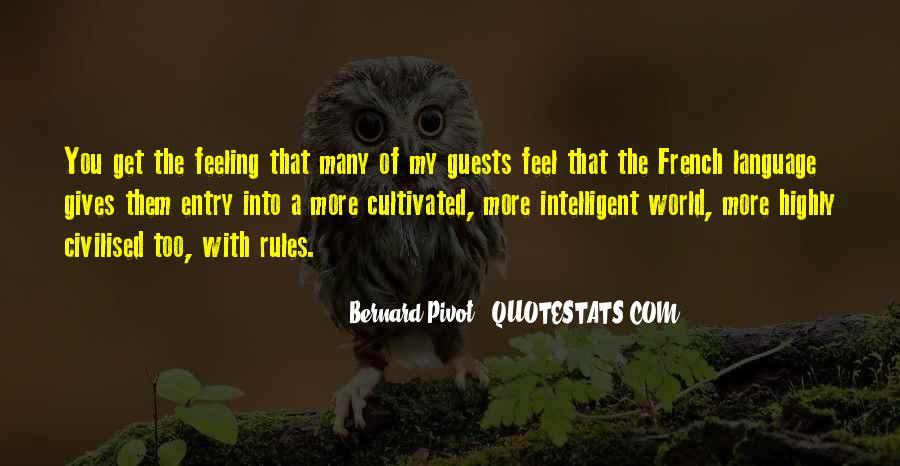 Petunia Quotes #98326